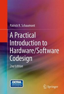 Abbildung von Schaumont   A Practical Introduction to Hardware/Software Codesign   2012