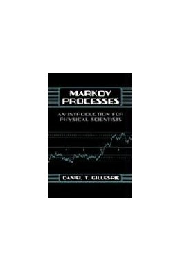 Abbildung von Gillespie | Markov Processes | 1991 | An Introduction for Physical S...