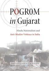 Abbildung von Ghassem-Fachandi   Pogrom in Gujarat   2012