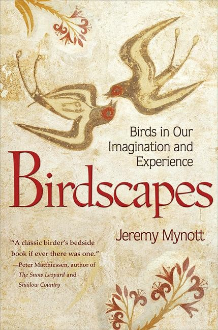 Abbildung von Mynott   Birdscapes   2012