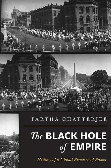 Abbildung von Chatterjee | The Black Hole of Empire | 2012