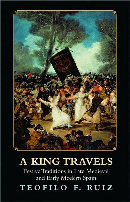 Abbildung von Ruiz | A King Travels | 2012