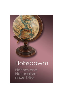Abbildung von Hobsbawm | Nations and Nationalism since 1780 | 2012 | Programme, Myth, Reality