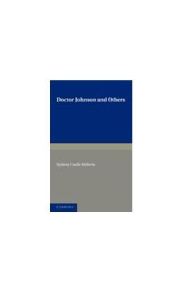 Abbildung von Roberts | Doctor Johnson and Others | 2012