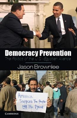 Abbildung von Brownlee | Democracy Prevention | 2012