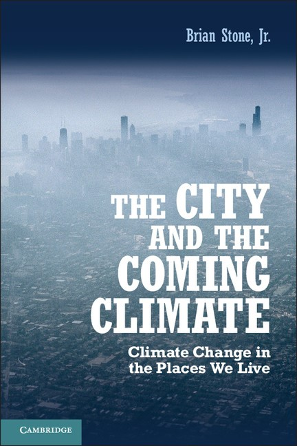Abbildung von Stone, Jr   The City and the Coming Climate   2012