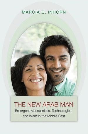 Abbildung von Inhorn | The New Arab Man | 2012