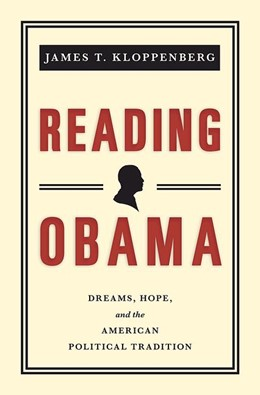 Abbildung von Kloppenberg | Reading Obama | 2012 | Dreams, Hope, and the American...