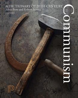 Abbildung von Pons / Service | A Dictionary of 20th-Century Communism | 2012