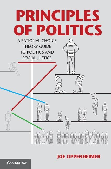 Abbildung von Oppenheimer | Principles of Politics | 2012