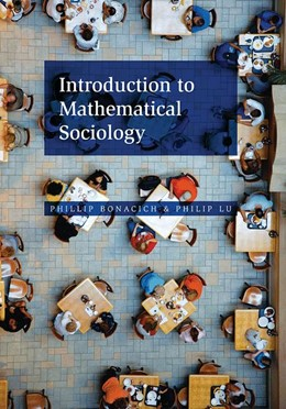 Abbildung von Bonacich / Lu | Introduction to Mathematical Sociology | 2012