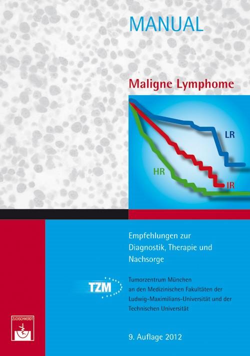 Maligne Lymphome | / Dreyling, 2012 | Buch (Cover)