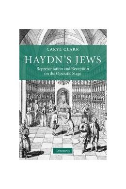 Abbildung von Clark | Haydn's Jews | 2012 | Representation and Reception o...