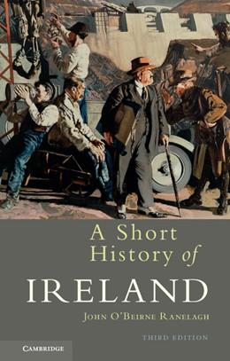 Abbildung von Ranelagh   A Short History of Ireland   2012