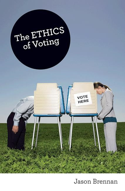 Abbildung von Brennan | The Ethics of Voting | 2012
