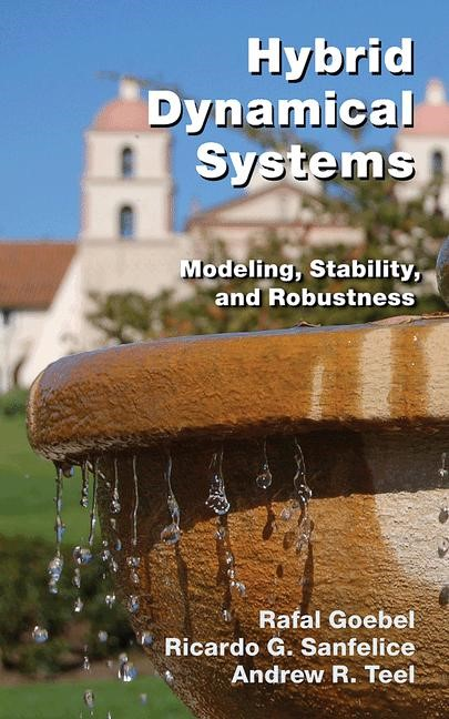 Abbildung von Goebel / Sanfelice / Teel   Hybrid Dynamical Systems   2012