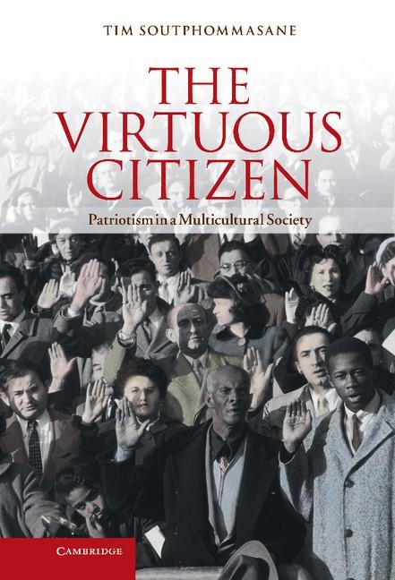 Abbildung von Soutphommasane | The Virtuous Citizen | 2012