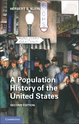 Abbildung von Klein | A Population History of the United States | 2012