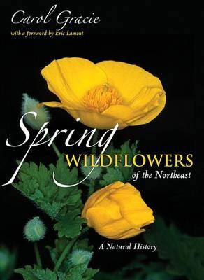 Abbildung von Gracie | Spring Wildflowers of the Northeast | 2012