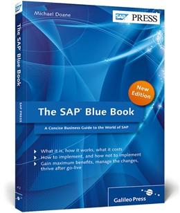 Abbildung von Doane | The SAP Blue Book | 2012 | A Concise Business Guide to th...