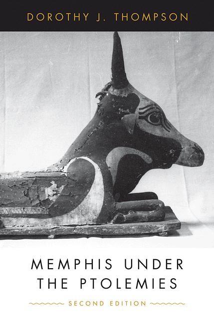Abbildung von Thompson   Memphis Under the Ptolemies   2012