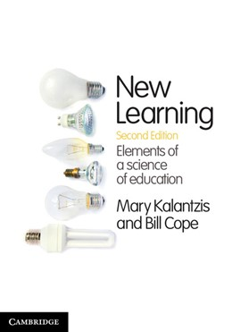 Abbildung von Kalantzis / Cope | New Learning | 2012 | Elements of a Science of Educa...