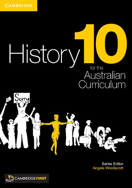 Abbildung von Woollacott / Butler / Evans | History for the Australian Curriculum Year 10 | 2012