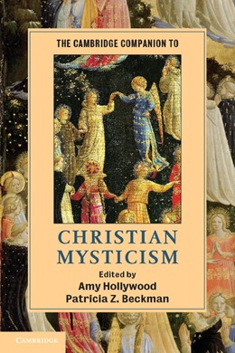 Abbildung von Hollywood / Beckman | The Cambridge Companion to Christian Mysticism | 2012