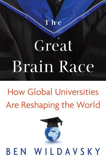 Abbildung von Wildavsky | The Great Brain Race | 2012