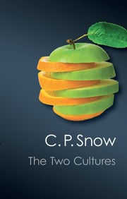 Abbildung von Snow | The Two Cultures | 2012
