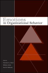 Abbildung von Hartel / Ashkanasy / Zerbe | Emotions in Organizational Behavior | 2005