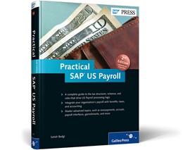 Abbildung von Badgi | Practical SAP US Payroll | 2012