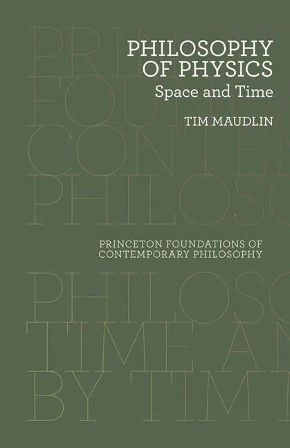 Abbildung von Maudlin | Philosophy of Physics | 2012