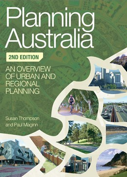 Abbildung von Thompson / Maginn | Planning Australia | 2012 | An Overview of Urban and Regio...