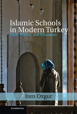 Abbildung von Ozgur | Islamic Schools in Modern Turkey | 2012 | Faith, Politics, and Education | 39