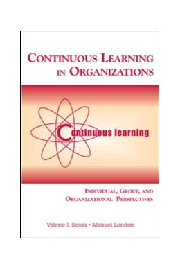Abbildung von Sessa / London | Continuous Learning in Organizations | 2006
