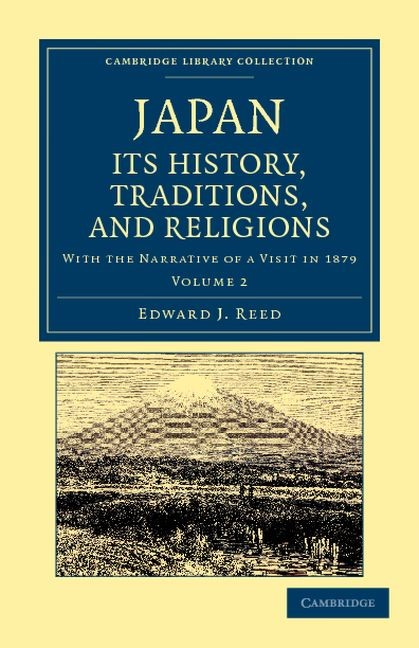 Abbildung von Reed   Japan: Its History, Traditions, and Religions   2012