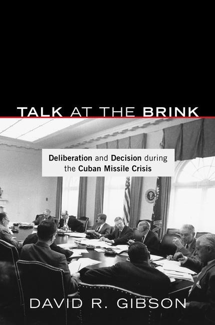 Abbildung von Gibson | Talk at the Brink | 2012