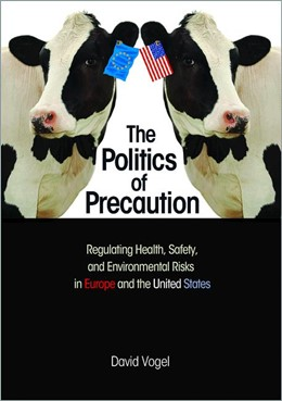 Abbildung von Vogel   The Politics of Precaution   2012