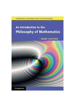 Abbildung von Colyvan | An Introduction to the Philosophy of Mathematics | 2012