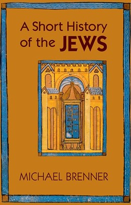 Abbildung von Brenner   A Short History of the Jews   2012
