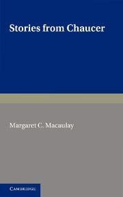 Abbildung von Macaulay | Stories from Chaucer | 2012