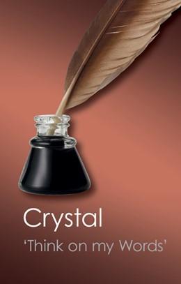Abbildung von Crystal | Think on my Words | 2012 | Exploring Shakespeare's Langua...