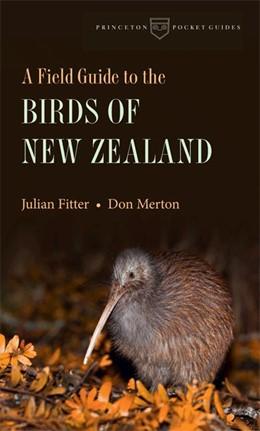 Abbildung von Fitter / Merton | A Field Guide to the Birds of New Zealand | 2012