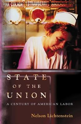 Abbildung von Lichtenstein | State of the Union | 2011 | A Century of American Labor