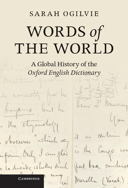 Abbildung von Ogilvie | Words of the World | 2012