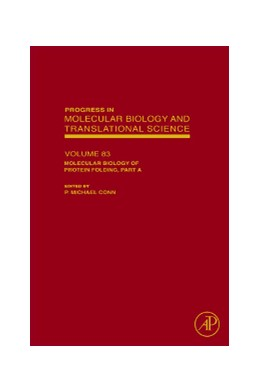 Abbildung von Conn | Molecular Biology of Protein Folding, Part A | 2008 | 83