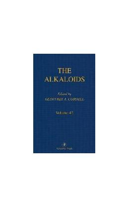 Abbildung von Chemistry and Pharmacology | 1992 | Volume 42 | 42
