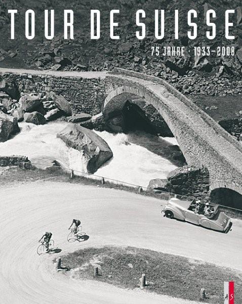 Tour de Suisse | Born / Schnyder / Renggli, 2008 | Buch (Cover)