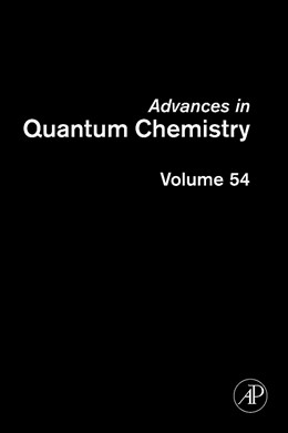 Abbildung von Advances in Quantum Chemistry | 2008 | DV-Xá for Industrial-Academic ... | 54